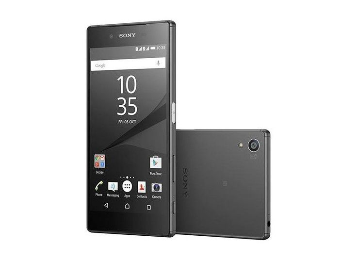 Sony Xperia Z5 32GB 4G Android 23,0 MP #SonyMobilePhones