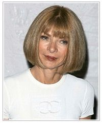 pageboy haircut   The Pageboy Bob : Hairstyles   TheHairStyler.com