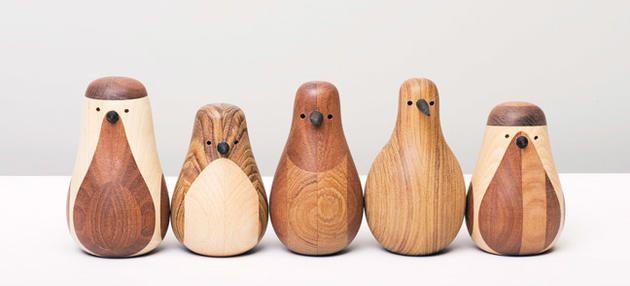 Re-Turned by Lars Beller Fjetland, 100% Norway 2012, London Design Festival