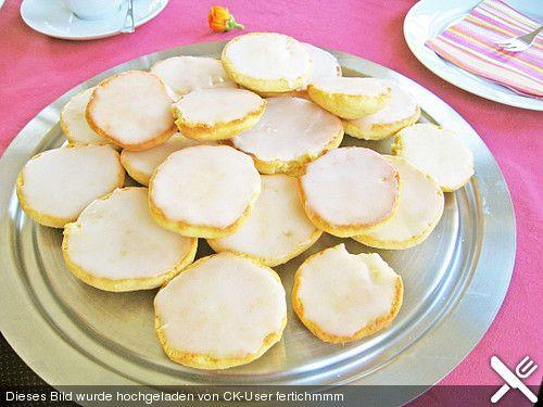 Kuchen zuckerglasur rezept