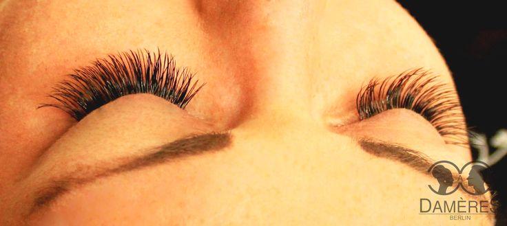 www.dameres.de Wimpernverlängerung Wimpernextesions Wimpernverdichtung Lash Extensions Eyelash Berlin  #wimpernverlängerung #wimpernextensions #wimpernverdichtung #lashextensions #eyelashextensions #lash # eyelash #berlin