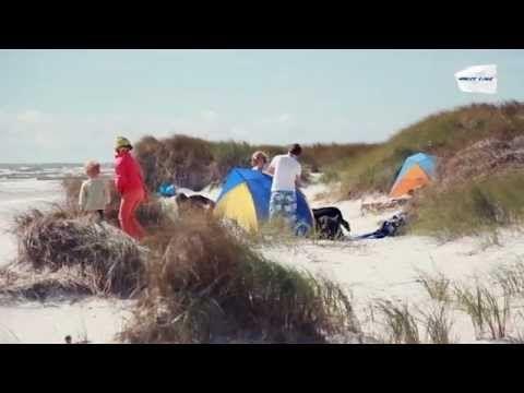 Małe i duże skandynawskie podróże #UnityLine