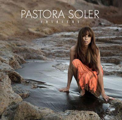 "Pastora Soler ""Conóceme"" #conoceme #PastoraSoler"