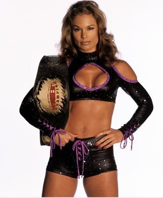 Former wwe diva ivory have not