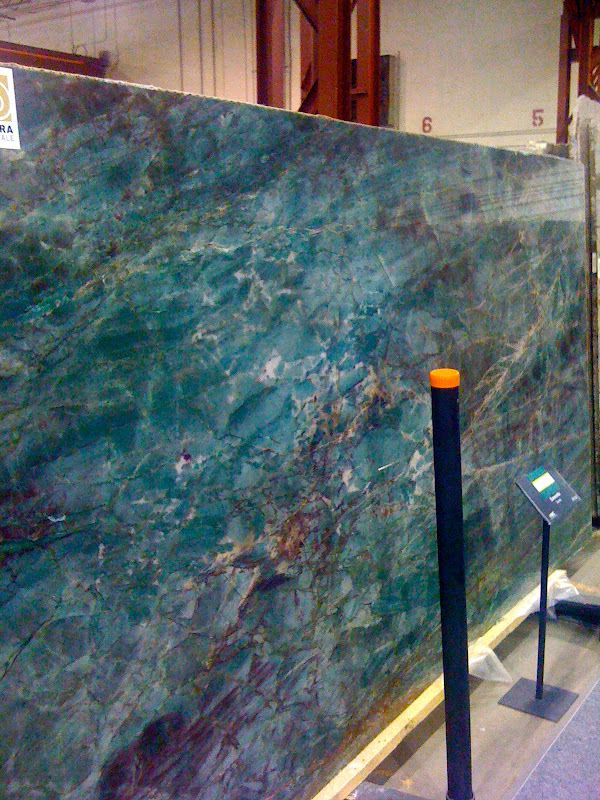 This granite would be INCREDIBLE in a bathroom!                                                                                                                                                                                 More