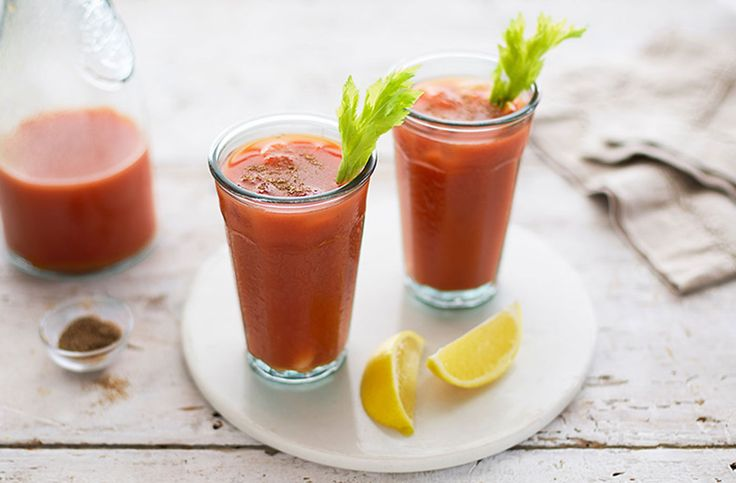 Bloody Mary | Tesco Real Food