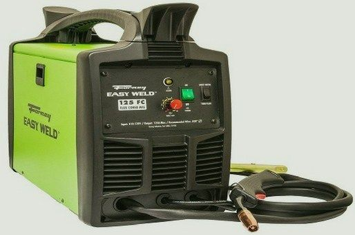 Mig Welder For Sale >> Forney Easy Weld 299 Welders For Sale Flux Core Welding Welding