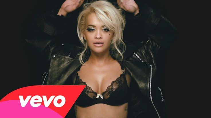 #RITAORA #Poison WOW! Rita is sizzling hot in this video, oozing vintage glamour.