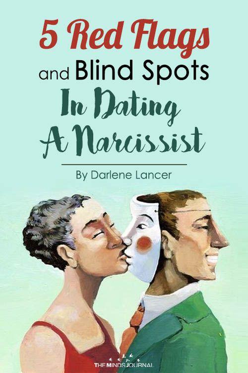 blind spots dating