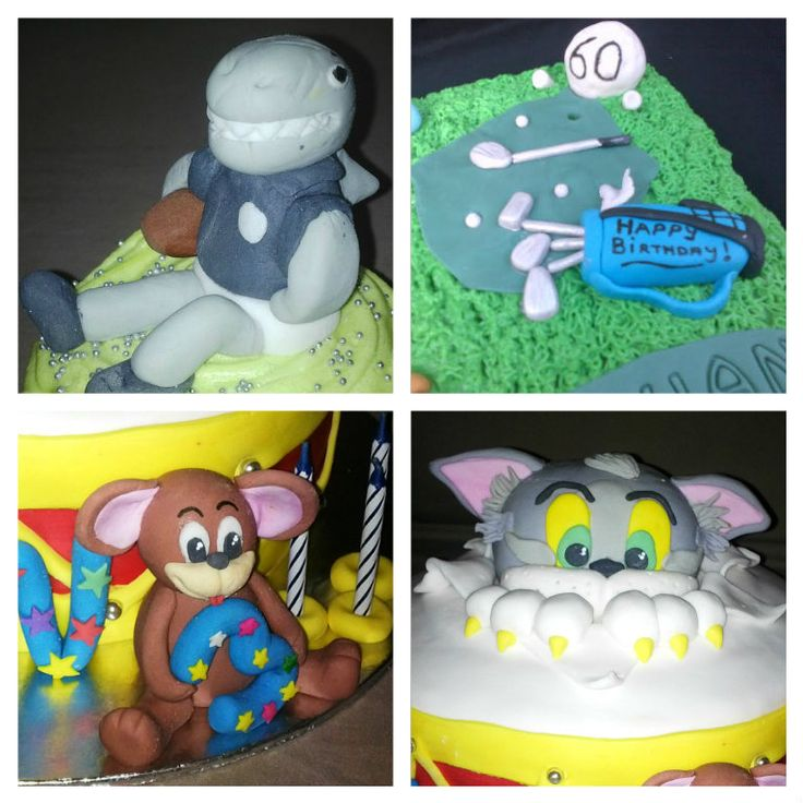 Cake Art Plastic Icing Review : 1000+ images about Plastic Icing cake toppers on Pinterest ...