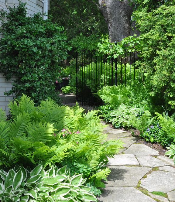 Mining a Garden for Inspiration: 10 Ideas to Borrow