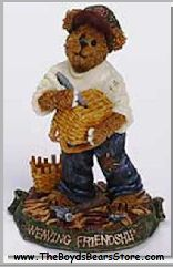 The Boyds Bears Store-Huge Selection of Boyds Bears Plush, Boyds Bears Resin-New, Retired, Rare Boyds Bears. Boyds Bears SALE, Free Ship Offer