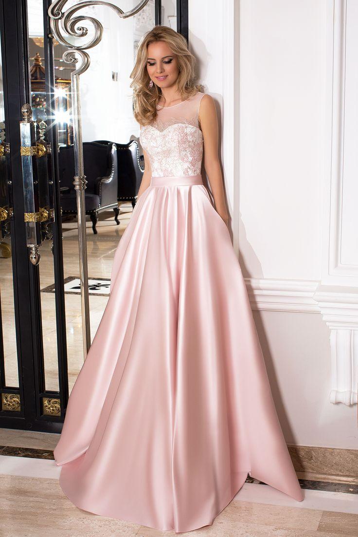 127 mejores imágenes de Evening dresses AW 2016-2017 en Pinterest ...