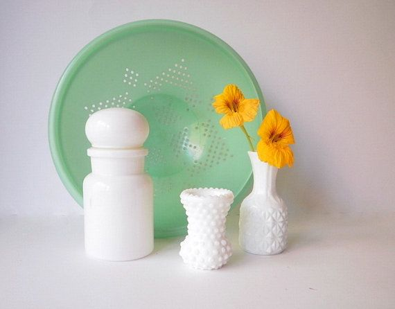 Vintage Milk Glass Spice Bottle or Jar Made in Belgium She and Me Vintage https://www.etsy.com/au/listing/224379466/vintage-milk-glass-spice-bottle-or-jar?ref=shop_home_active_7