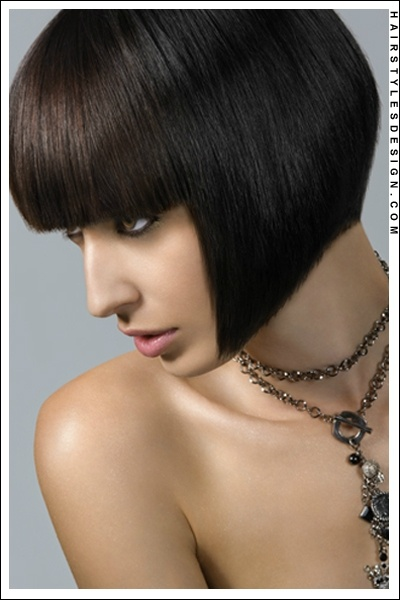 hair styles bob hair style this is a bob hairstyle as this has 2124