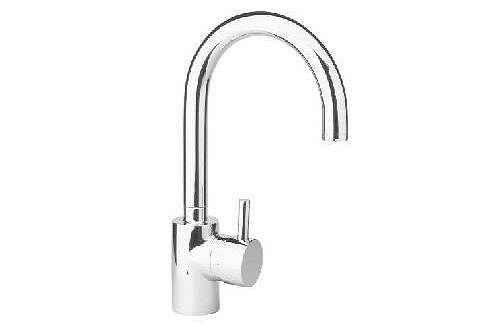 GJ Gardner | kitchen tap