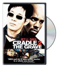 CRADLE 2 THE GRAVE (WIDESCREEN EDI MOVIE