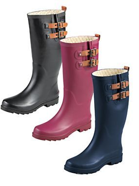 Chooka Boots - Rubber Boots - Waterproof Boots | Solutions