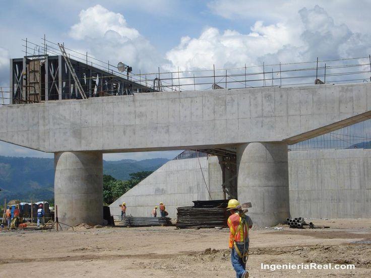 Proyecto Puente Pimienta en Honduras
