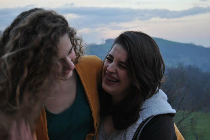 Friendship, Beatrice e Martina