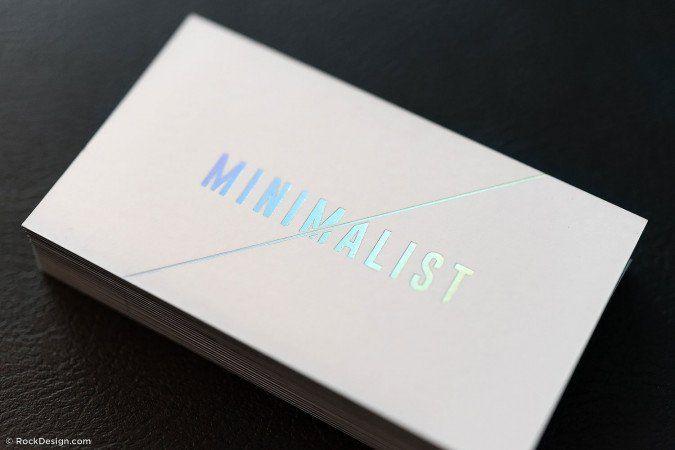 Free Gold Foil Monogram Elegant Black Business Template Rockdesign Com Foil Business Cards Examples Of Business Cards Embossed Business Cards