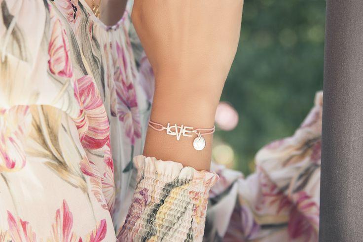 #mothersday #bemylilou #bracelets #love #heart #engraving #fashion