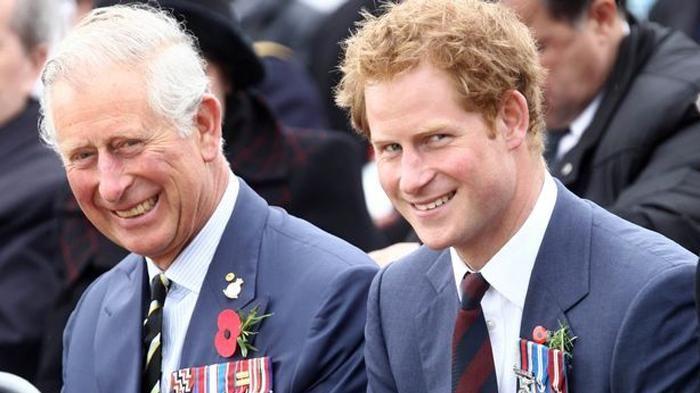 Pangeran Harry Kenalkan Meghan Markle Kepada Sang Ayah, Pangeran Charles, Segera Bertunangan?