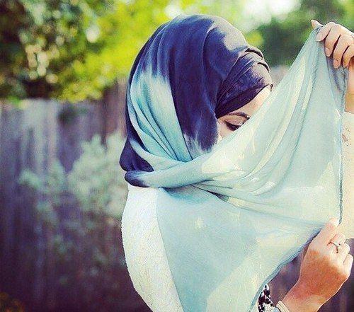 รูปภาพ hijab and girl