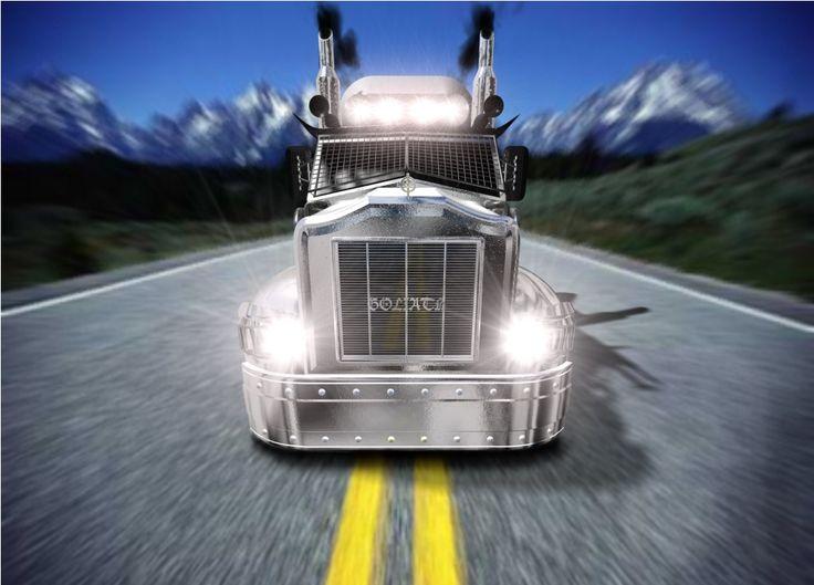 Грузоперевозки габаритных и негабаритных грузов, любой сложности, по России и СНГ. Гарантия, качество, опыт!