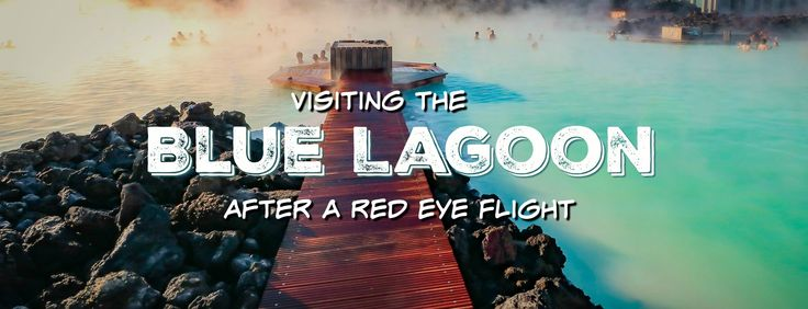 The Blue Lagoon is an icon of Iceland, and for good reason. The silica rich waters are nourishing and relaxing. Just maybe not after a Red Eye flight.