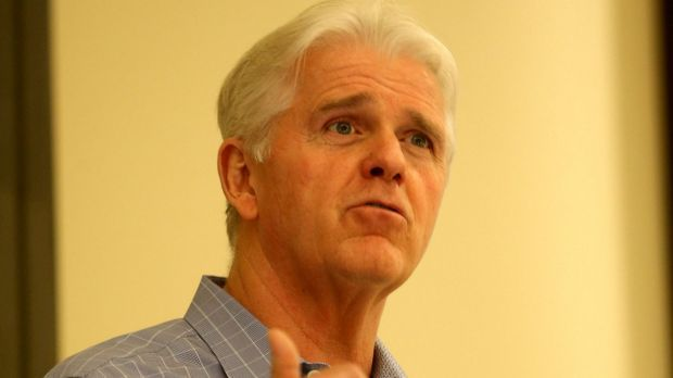 NBN boss Bill Morrow flags faster broadband plans by Christmas - The Sydney Morning Herald #757Live