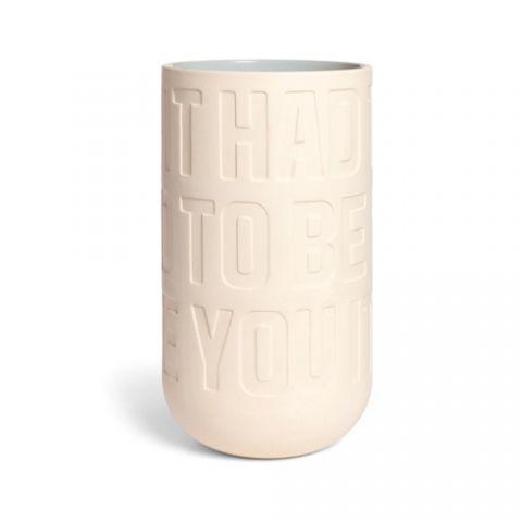Køb Kähler - Love Song vase - large