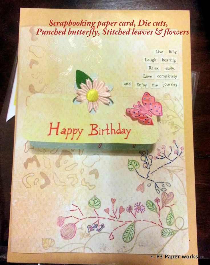 11 best Paper works - #Handmade #Cards ,Banners , Wall Decor etc ...