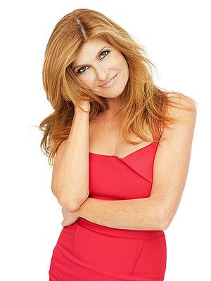Connie Britton Gives Life Lessons, Continues to Be Everything