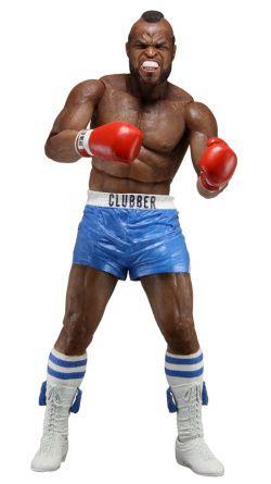 Rocky - Clubber Lang (Blue Trunks) 18 cm | Figures.cz