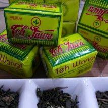Teh Jawa Premium , Pekalongan via @Santhi Serad