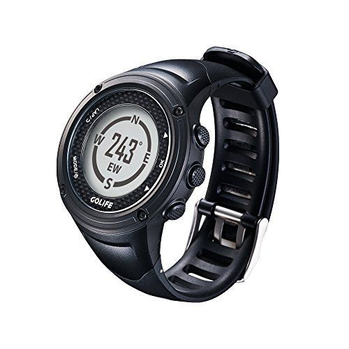 Waterproof Hiking Watch GPS Outdoor GOLiFE X-pro Adventurer Sports Watch GPS for Men Triathlon Swimming Climbing Hiking Cycling and Running Includes Compass Barometer Thermometer Functions (Black) - http://physicalfitnessshop.com/shop/waterproof-hiking-watch-gps-outdoor-golife-x-pro-adventurer-sports-watch-gps-for-men-triathlon-swimming-climbing-hiking-cycling-and-running-includes-compass-barometer-thermometer-functions-black/ http://physicalfitnessshop.com/wp-content/upload #watchesformen