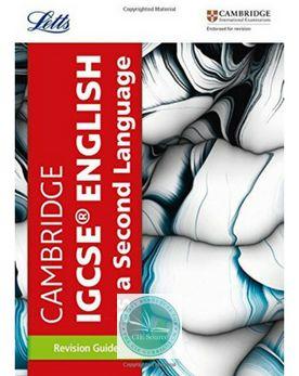 Cambridge IGCSE® English as a Second Language Revision Guide