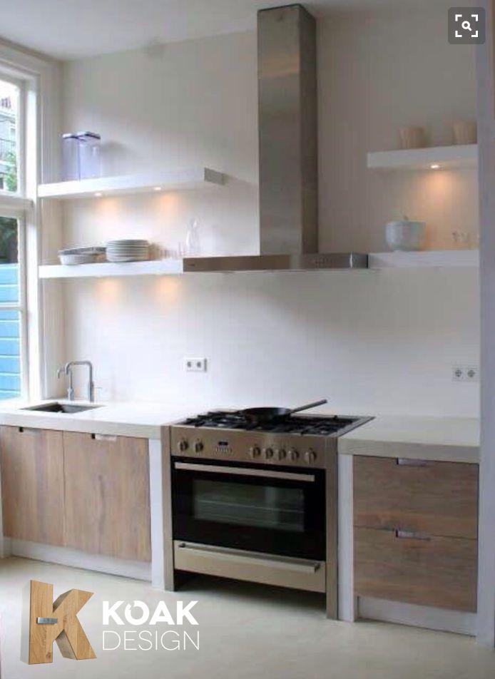 Koak Design Kitchen Makes Solid Oak Doors For IKEA Metod Kitchens. Koak +  IKEA U003d Your IKEA Design Kitchen.