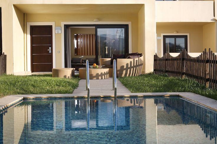 Spacious rooms for your personal moments, Elite Villas. Elite Villas is a boutique complex of Elite City Resort