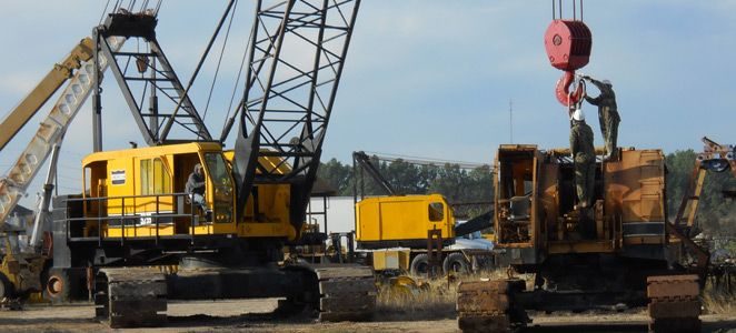 Crane Liquidators - Buy & Sell Cranes, Lattice Boom Crane Crawler, Crane Boom, RT, AT Truck Mount, Manitowoc, Link Belt, American - Crawler Cranes