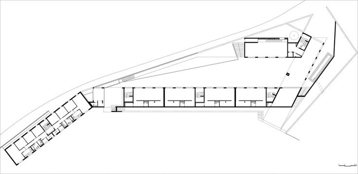 Salgueiros Social Housing_Plan