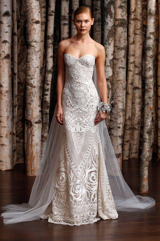 50 spring 2015 designer wedding dresses couture wedding dress designers harpers bazaar