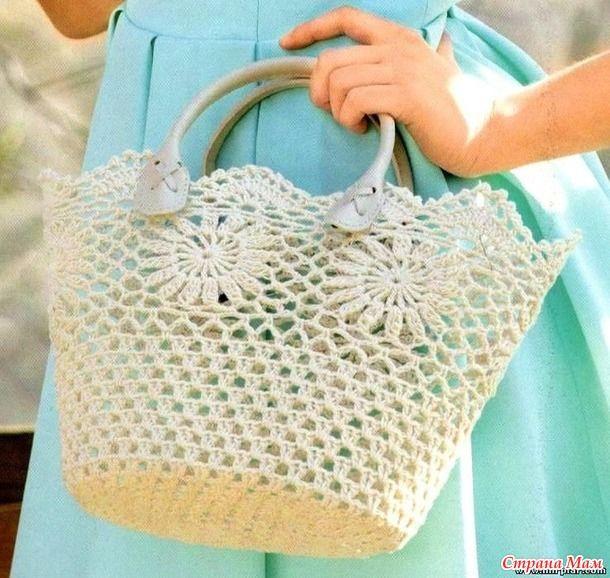 46 best Uncinetto - Schemi vari images on Pinterest   Crochet ...