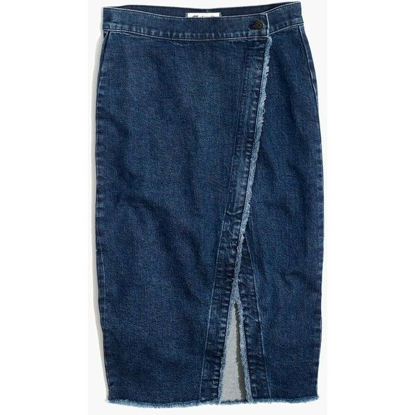 Best 25  A line denim skirt ideas on Pinterest | Denim skirt ...