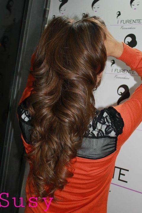 Puoi impietrirli e incantarlo anche solo per il modo in cui ti sposti una ciocca di capelli Medusa era una dilettante. I capelli sono l'ornamento piu ricco delle donne. #IFurente #Parrucchieri #Parrucchiere #Furentine #Helfie #HairFashion #HairDesigner #HairFit #HairDressing #HairDresser #HairColor #HairCut #Hair #Capelli #Preziosi #Gioielli #Riviste #Copertine #Ragazze #Eventi #Moda #Modelle #Models #Spettacolo #Acconciature #Miss #Mua