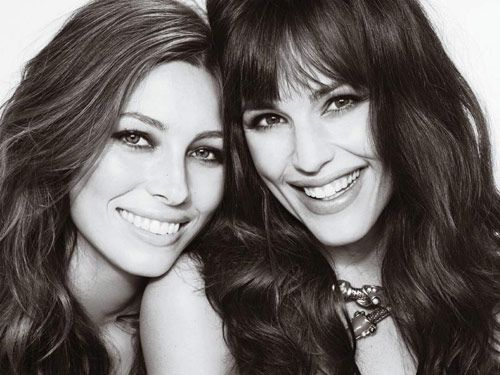 Jessica Biel & Jennifer Garner: Celebrity, Friends, Jessica Biel, Celebrities, Celebs, Jennifer Garner, Beauty, Beautiful People, Photo