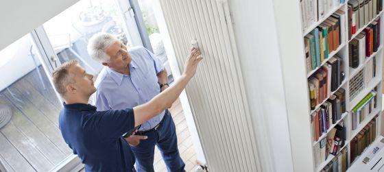 Más de la mitad de los propietarios despilfarra energía y dinero sin necesidad por hacer un uso ineficiente de su instalación