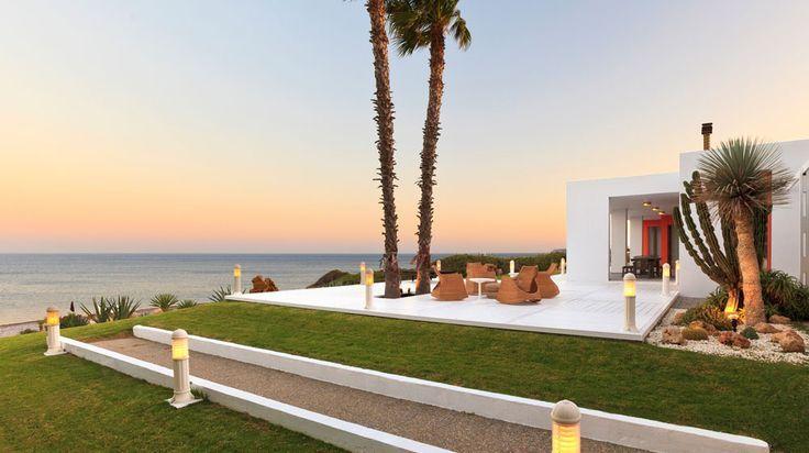 ***Villa Seven – Rhodes, Greece***