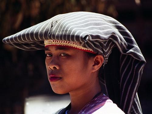 People: Batak, North Sumatra, Indonesia.  (by travelgeo)